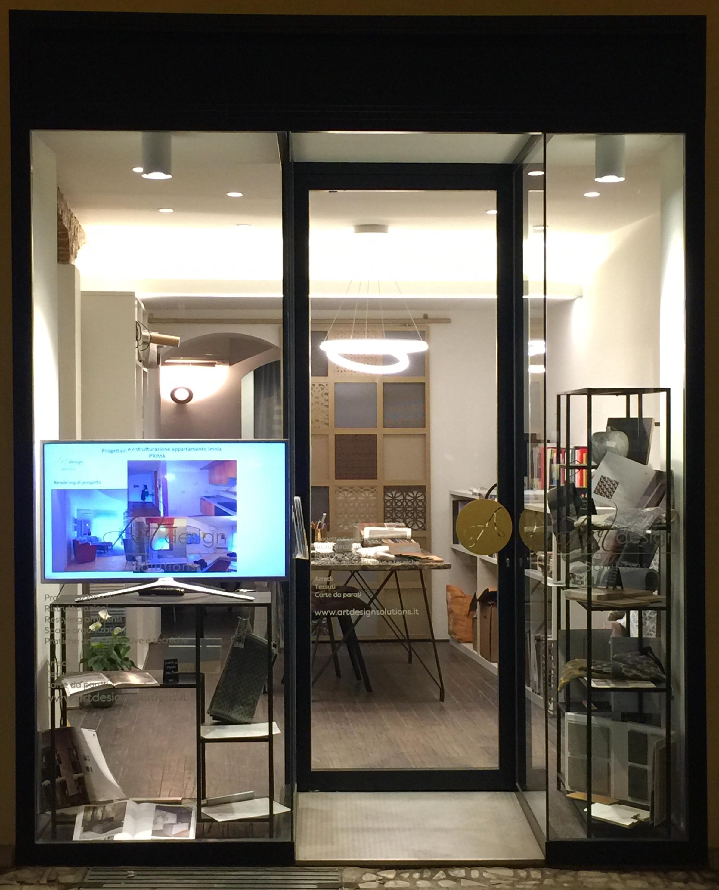 Art Design Solutions, Giovanna Ventura interior designer a ...